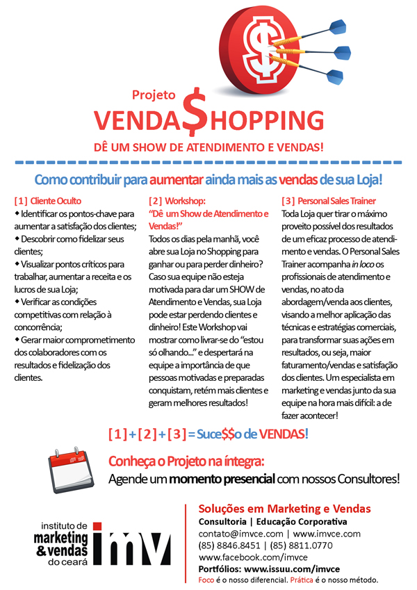 VENDASHOPPING