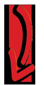 Resultado de imagem para seta para baixo vermelho